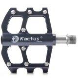 ซื้อ Kactus 16C Bike Mtb แท่นแม็กนีเซียมแท่น Cnc 3 แบริ่งเพลา สีเทา ถูก Thailand