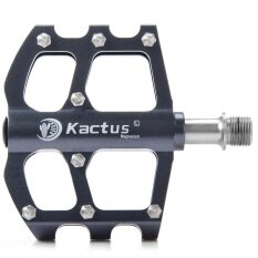 ราคา Kactus 16C Bike Mtb แท่นแม็กนีเซียมแท่น Cnc 3 แบริ่งเพลา สีเทา เป็นต้นฉบับ