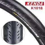 โปรโมชั่น Kenda K 1018 ยางรถจักรยาน Road ขนาด 700X25C ขอบลวด สีดำ ไทย