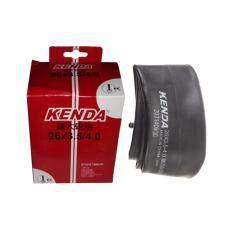 ราคา Kenda ยางในรถจักรยาน 26 X 3 5 4 For Fatbike A V สีดำ ถูก