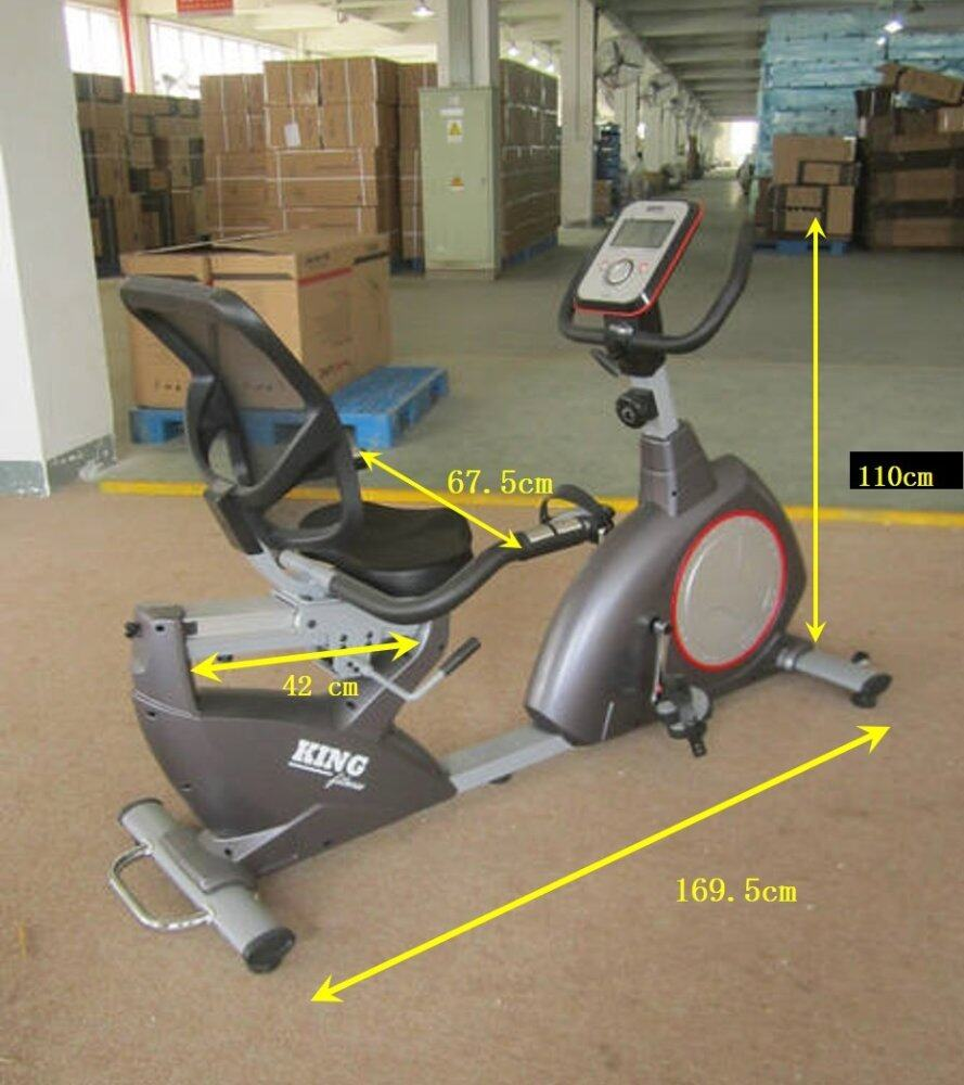 จักรยานออกกำลังกาย  KF-FIT รุ่น KFSHOP-KF-8718R ลด -52%
