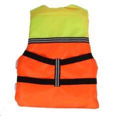 ซื้อ Kids Life Jacket Vest Vakind เป็นต้นฉบับ