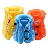 ขาย Kids Swimsuit Split Inflatable Swimming Ring Vest Children Swimming Beginners Equipment S Color Random 20Kg Below Intl Unbranded Generic เป็นต้นฉบับ