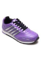 ราคา Kito รองเท้ากีฬา Jogging รุ่น J9610 ม่วง เป็นต้นฉบับ
