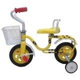 ส่วนลด Kk Bike จักรยานถีบล้อหน้า 8 นิ้ว สีเหลือง Kk Bike ใน กรุงเทพมหานคร