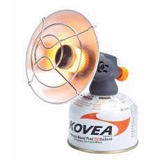 ซื้อ Kovea Kgh 1609 Handy Sun Heater ฮีทเตอร์ทำความร้อนชนิดแก๊สกระป๋อง
