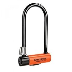 ส่วนลด Kryptonite Evolution Series 4 Standard Bicycle U Lock With Transit Flexframe Bracket 4 Inch X 9 Inch Intl Kryptonite