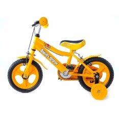 ซื้อ จักรยานเด็ก La Bicycle Kids Bike รุ่น Angry Bird 12 La Bicycle ถูก