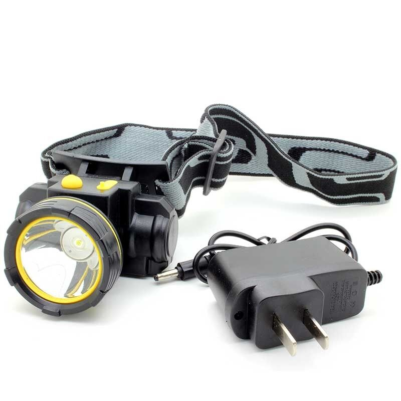 ราคา ไฟฉาย Led คาดหัว ไฟ Led ติดหัว High Power Zoom Headlamp ใหม่ล่าสุด