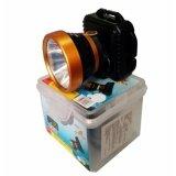 ซื้อ ไฟฉายคาดศีรษะ Led รุ่น Mp 9300 600W กันน้ำได้ แสงสีขาว ถูก กรุงเทพมหานคร