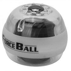 ขาย Led และแขน Exerciser บรรเทาจุด Force Ball Strength Trainer โปร่งใส Unbranded Generic ผู้ค้าส่ง