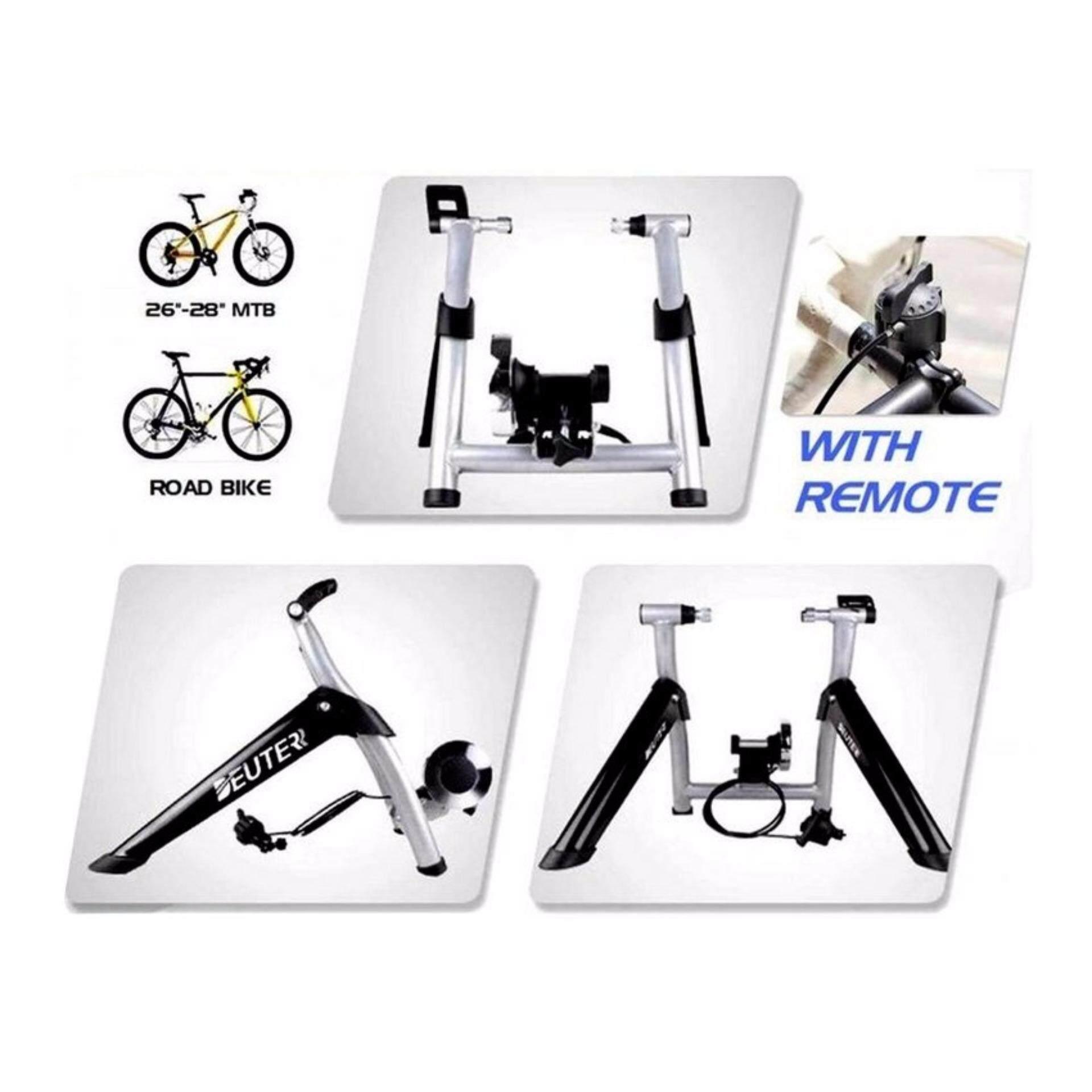 จักรยานออกกำลังกาย  Unbranded/Generic รุ่น Lee Bicycle-MT-06BLUE ลดโปรโมชั่น -72%