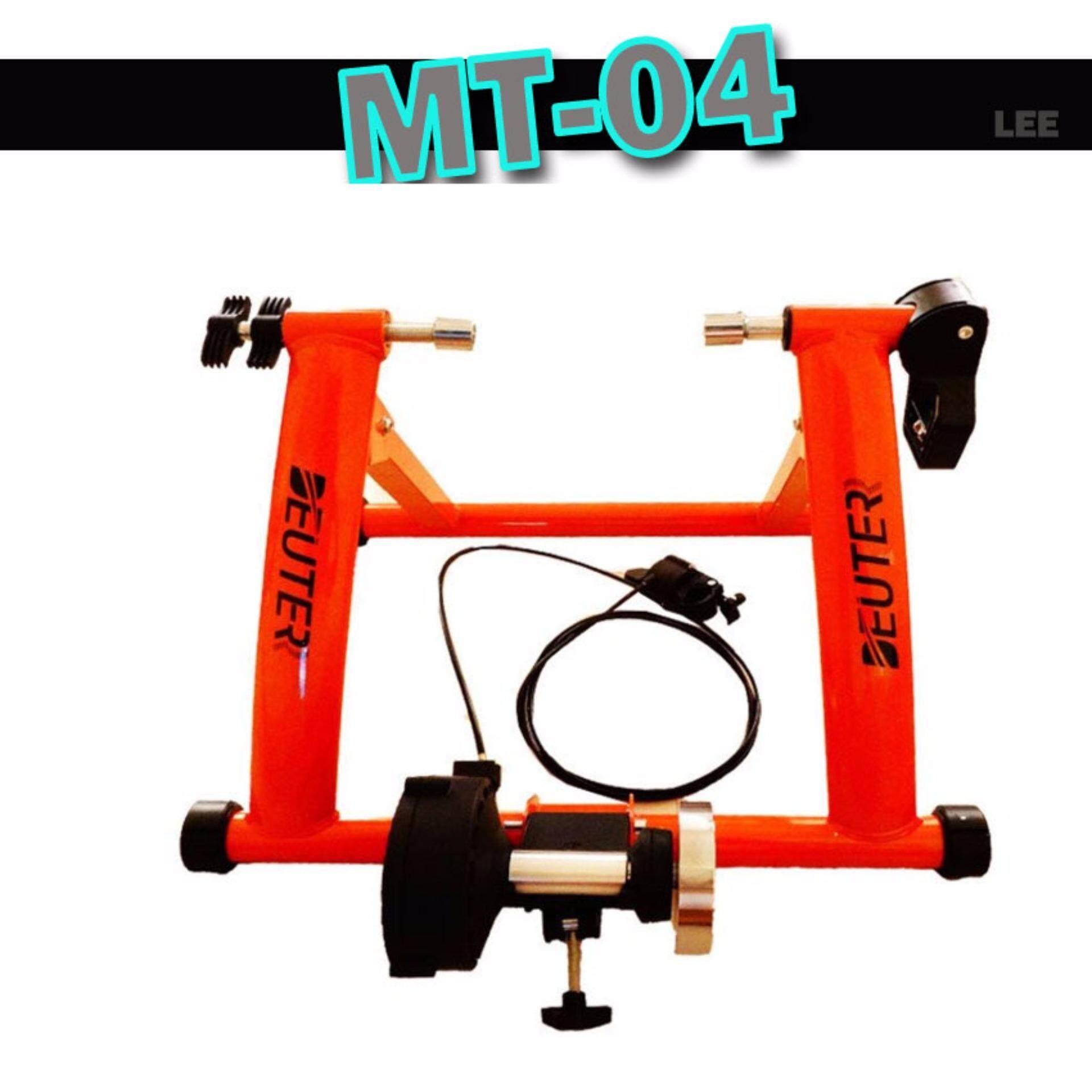 จักรยานออกกำลังกาย  Unbranded/Generic รุ่น Lee Bicycle-MT-04RED ลดราคา -68%