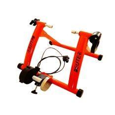 ราคา Leebicycle Bike Trainer เทรนเนอร์จักรยาน มีรีโมทปรับความหนืด รุ่น Mt 04 สีแดง Unbranded Generic เป็นต้นฉบับ