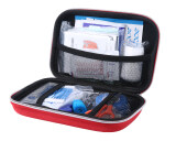Leegoal First Aid Kit 20 Pcs Lightweight And Durable Medical Trauma Kit For Car Sports Hiking Travel Emergency Survival Camping Home Red จีน