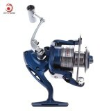 ราคา Lie Yu Wang As 12 1 Bearings Aluminium Alloy Cup Spinning Reel As5000 Intl Unbranded Generic ออนไลน์