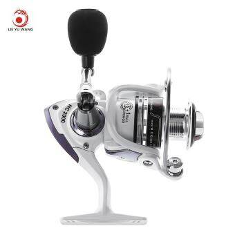 ... LIEYUWANG 13 1BB True 5 1BB Full Metal Fishing Spinning Reel With