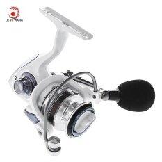 ขาย Lieyuwang 13 1Bb True 5 1Bb Full Metal Fishing Spinning Reel With Exchangeable Handle Hc1000 Intl