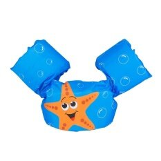 ขาย Life Vest For Kids Water Sports Life Jacket Children Learning Swimming Snorkeling Buoyancy Vest Swim Trainer Pfd Style Starfish Intl Unbranded Generic ออนไลน์