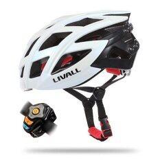 ขาย Livall Biggke Bh60 หมวกจักรยานอัจฉริยะ White Livall เป็นต้นฉบับ