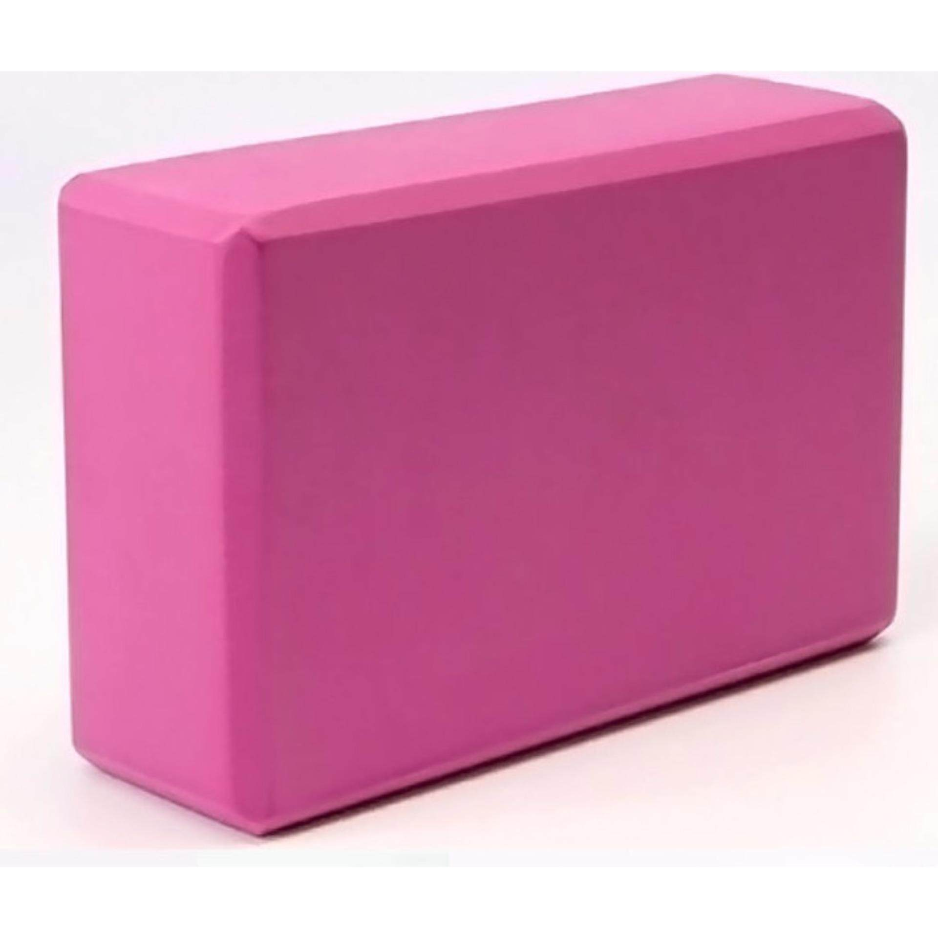 Livstill Yoga Block Brick Eva Foam Home - บล็อคโยคะ