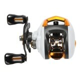 ขาย Lixada 12 1 Ball Bearings Baitcasting Reel Fishing Fly High Speed Fishing Reel With Magnetic Brake System Left Handed Intl ผู้ค้าส่ง