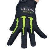 ขาย Lls Ghost Monster Bicycle Full Finger Motorcycle Gloves Black Intl Unbranded Generic ออนไลน์