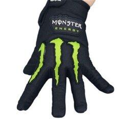 ขาย Lls Ghost Monster Bicycle Full Finger Motorcycle Gloves Black Intl ราคาถูกที่สุด