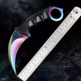 ราคา Lov K Honshu Karambit Folded Knives มีดคารัมบิทใบเหล็กหนาชิ้นเดียว ออนไลน์ กรุงเทพมหานคร