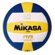 ราคา ลูกวอลเลย์บอล Volleyball มิกาซ่า Mikasa Mv5Pc ราคาถูกที่สุด
