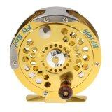 ส่วนลด Magideal Aluminium Fly Fishing Reel Spinning 7 8 Fly Fish Line Wheel Tackle Gold Intl Magideal