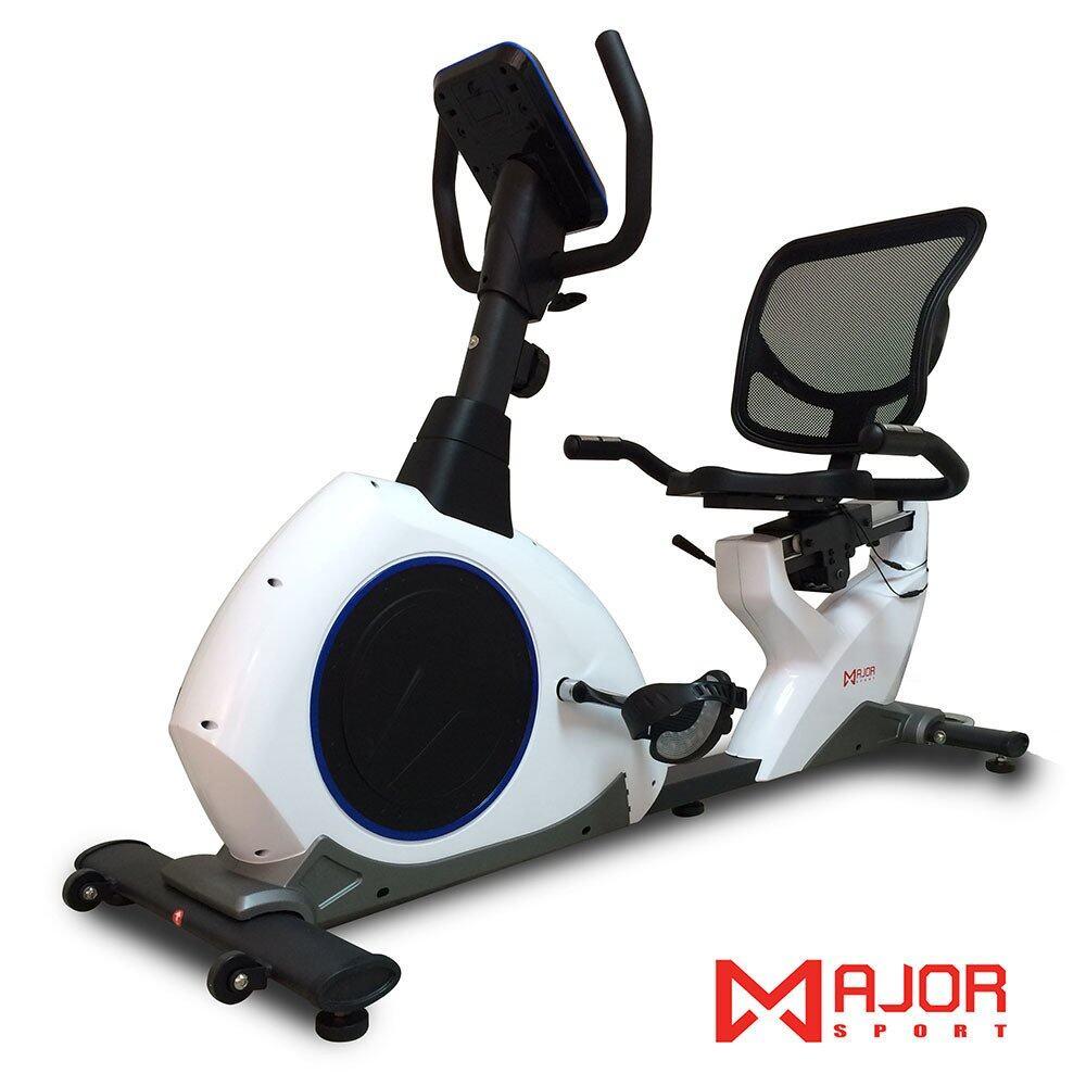 จักรยานออกกำลังกาย  Major Sport รุ่น YK-BK5818R ลดโปรโมชั่น -52%