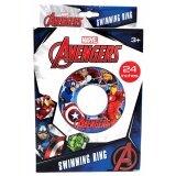 ซื้อ ห่วงยาง ลาย Marvel Avenger ขนาด 24 นิ้ว ลิขสิทธิ์แท้ ใหม่ล่าสุด