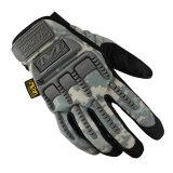 ซื้อ Mechanix Men Gloves Wear M Pact Military Tactical Army Motocycle Bicycle Shooting Gloves Acu ถูก