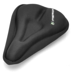ขาย Merida Bike Bicycle Cycling Soft Breathable 3D Silicone Saddle Cushion Seat Cover Intl ใน จีน