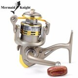 ราคา Mermaidknigt Fishing Reel 12 Bb อัตราส่วนปลา 5 1 1 1000 7000 Series Spinning Fishing Reel จับพวงมาลัยสำหรับน้ำจืด Saltwat Mermaid จีน