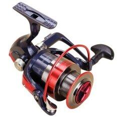 Metal Rocker Arm Smooth High Hardness Gear Spinning Reel Spinning Wheel Fishing Gear Fishing Reel Specification Am4000 Intl ใหม่ล่าสุด