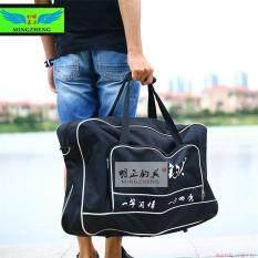 ซื้อ หมิงเป็นถุงเก็บกลางแจ้งกระเป๋าถืออุจจาระถุงประมงปลา ฮ่องกง