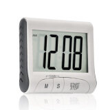 ราคา Mini Lcd Home Kitchen Cooking Countdown Count Up Digital Alarm Timer Reminder With Stand Thinch เป็นต้นฉบับ