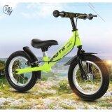 ราคา Minlane Kids Green Bike Balance จักรยาน ฝึกการทรงตัว สีเขียว เป็นต้นฉบับ