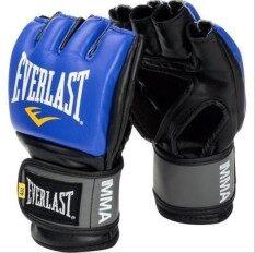 ขาย Mma Grappling ถุงมือถุงมือกีฬาถุงมือถุงมือมวย นานาชาติ Everlast เป็นต้นฉบับ