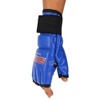 MMA มวยไทยฝึกอบรมเจาะถุงถุงมือมวยถุงมือมวย - นานาชาติ