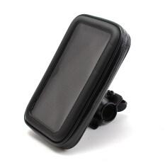 ขาย Motorcycle Bike Handlebar Holder Mount Waterproof Bag Case For Mobile Phone Gps Intl Unbranded Generic เป็นต้นฉบับ