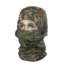 ขาย Motorcycle Neck Cover Winter Ski Bike Cycling Face Mask Cap Tactical Scarf Intl Vakind เป็นต้นฉบับ