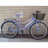 ราคา Mtb Z1 Mountain Bike จักรยานเสือภูเขา Tornado 20 Blue ใหม่ล่าสุด