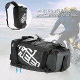 ขาย Multifunctional Cycling Bicycle Bike Rear Seat Trunk Bag Outdoor Sports Pouch Rack Panniers Shoulder Handbag Intl ผู้ค้าส่ง