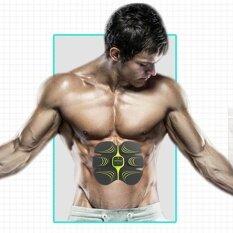 ราคา Muscle Training Gear Abs Training Fit Body Home Exercise Shape Fitness Sport Ems Intl ออนไลน์
