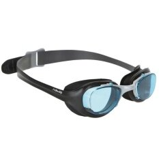 Nabaiji แว่นตาว่ายน้ำ XBASE (สีดำ)