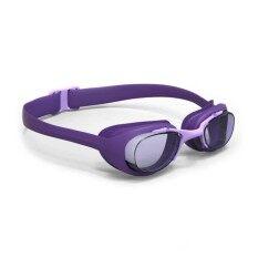 NABAIJl v.2 แว่นตาว่ายน้ำ XBASE (สีม่วง) สำหรับผู้ใหญ่