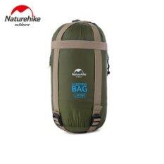 ขาย Naturehike 75X29 5 กลางแจ้งเบามากซองใส่ถุงนอนขนาดเล็กพิเศษสำหรับการเดินป่าปีนเขา Nh15S003 D ราคาถูกที่สุด